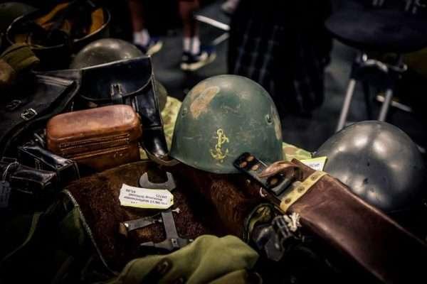 Militaria Beurs Houten @ Expo Houten   Houten   Utrecht   Nederland