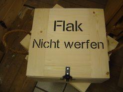 Flak Wehrmacht munitiekist - RJ Army