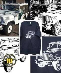 Nekaf - RJ Army Merchandise - www.rjarmy.nl