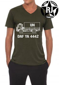 T-shirt DAF YA4442 UN -RJ Army Militaria