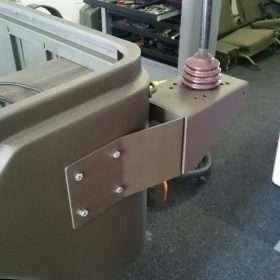 Nekaf antennesteun - RJ Army Merchandise