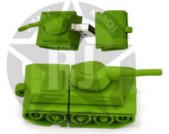 Tank T34 USB stick USB - RJ Army Merchandise