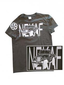 Nekaf shirt 1