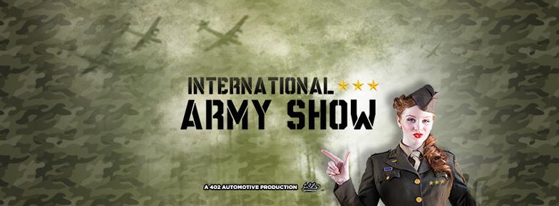 International Army Show