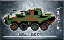 COBI® 2616 Patria AMV KTO Rosomak