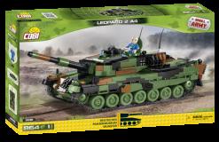 COBI® 2618 bouwset van de Leopard 2 tank
