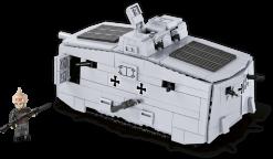 COBI® 2982 WW1 2982 Sturmpanzerwagen A7V 3