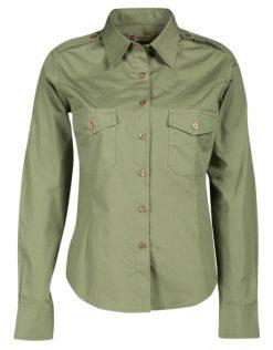 Dames blouse PP0941