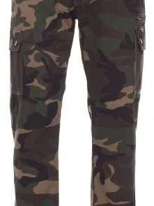 Dames broek camouflage PP0168