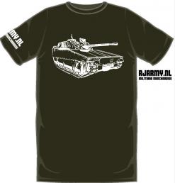 CV90-infanteriegevechtsvoertuig