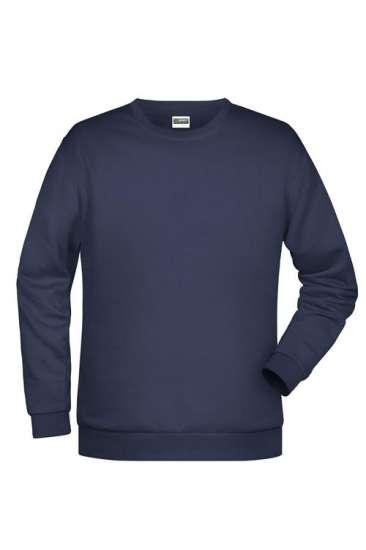 Heren Sweater JN794 navy