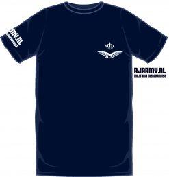 koninklijke luchtmacht shirt