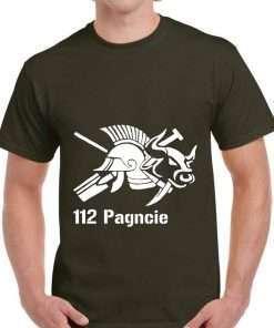 112 Pagncie