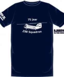 75 jaar 298 squadron