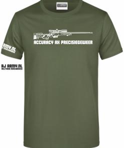 Accuracy AX precisiegeweer