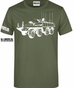 Boxer pantserwielvoertuig