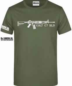 Colt C7 NLD