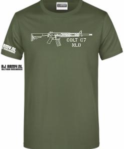 Colt C7 NLD line