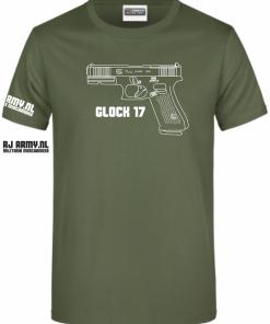 Glock 17 line