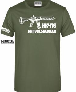 HK416 aanvalsgeweer