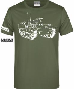 AMX PRI tank