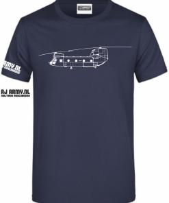 Boeing CH-47 Chinook - RJ Army Merchandise
