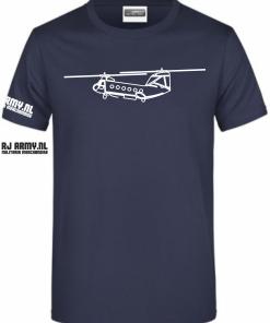 Boeing Vertol CH-46 Sea Knight - RJ Army Merchandise