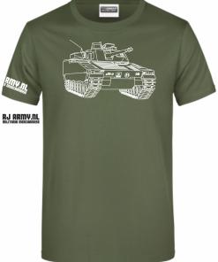 CV90 infanteriegevechtsvoertuig