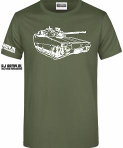 Combat Vehicle 90 (CV90)