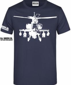 Apache Boeing AH-64D gevechtshelikopters