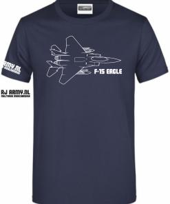 KLU F-15 EAGLE